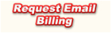 Request email billing from AJ Electric Reno